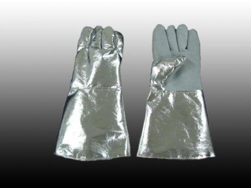 Rękawice Ochronne żaroodporne Dla Hutnika